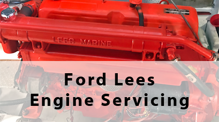 Ford Lees Engine Servicing Button