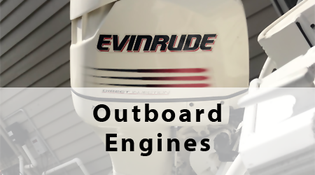Outboard Engines Button