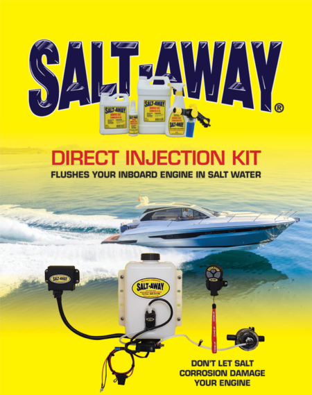 Direct Injection Kit Page 1