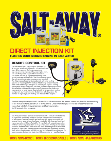 Direct Injection Kit Page 2