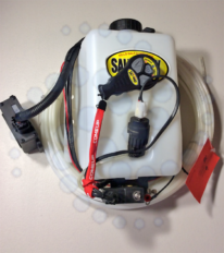 Salt-Away Direct Injection Kit For Single Or Twin Engines